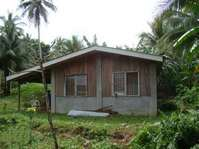 Belen, Tiwi, Albay House and Lot for Sale