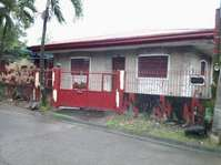 BF Homes, Novaliches, Caloocan House and Lot for Sale