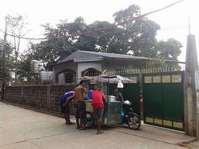 Brgy. San Carlos, Binangonan, Rizal House and Lot for Sale