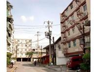 Brgy Sta Cruz Makati City Metro Manila Apartment Rent