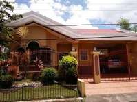Home for Sale: House and Lot in Palestina Pili Camarines Sur