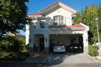 Brentville International Binan Laguna House & Lot for Sale