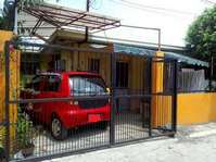 House and Lot in Catalunan Pequeno Davao City for Assume Balance