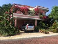 House and Lot for Sale Fontamara Subdivision Sta Rosa Laguna