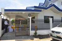 House and Lot for Sale Granville Subdivision Cadiz Negros