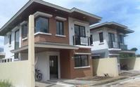 Palmville Residences Lucena City Quezon House & Lot for Sale