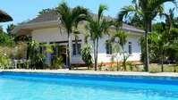 House and Lot for Sale Panglao Residences Bohol
