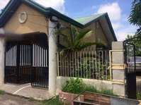 House and Lot for Sale Paniqui, Tarlac Near Paniqui Town
