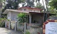 House and Lot for Sale Poblacion, Bacarra, Ilocos Norte
