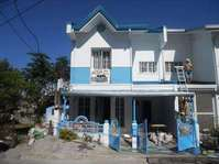House and Lot for Sale Vera Cruz Homes Sta. Rosa Laguna