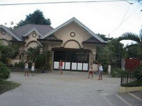 House and Lot for Sale Villa Emilla Paralaya Porac Pampanga