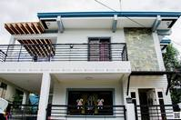 House and Lot for Sale in San Jose Village 1, Sta Rosa, Laguna