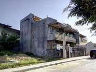 Lamuan Malanday Marikina City House and Lot for Sale