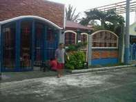 Metro South Subdivision Trece Martires City Cavite House and Lot for Sale