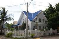 Semi-Furnished House Lot for Sale Sta Rosa Estates 1 Laguna