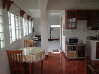 Studio-Type Apartment for Rent in Culiat Quezon City