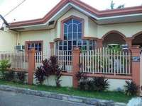 Villa Theresa Subdivision Ormoc Leyte House and Lot for Sale