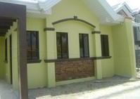 2 bedroom bungalow House and Lot for sale in Paniqui Tarlac