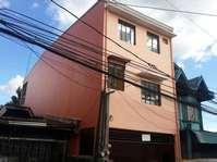 3-Storey Apartment for rent in Tandang Sora Brgy Pasong Tamo Quezon City