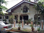 Phil Am Subdivision Las Pinas Bungalow House & Lot for Sale