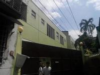 Apartment for Rent in 54 Poblete St., Project 4, Quezon City