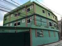 1BR Apartment for Rent Sta. Lucia, Novaliches, Quezon City