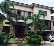Ayala Ferndale Homes Quezon City House & Lot for Sale