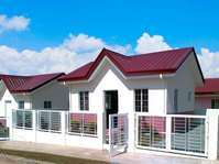 Single detached bare type model for sale house / lot dolmar golden hills sta. maria bulacan
