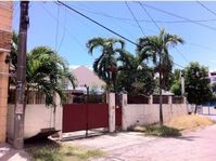 BF Resort Las Pinas 312sqm corner bungalow house and lot for sale P6M