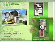 Brand new House and Lot for Sale – Cainta Greenland Executive Village