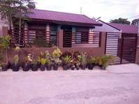 Deca Indangan-Davao City…House and Lot for Assume or Sale