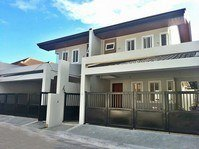 Duplex house and lot for Sale in BF Homes Almanza Las Pinas