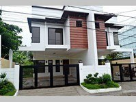 Duplex house and lot for sale in BF Homes Las Pinas