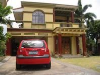 Fontamara Subdivision Brgy Don Jose Sta Rosa Laguna House and Lot for Sale