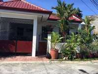 Golden City Subdivision Sta Rosa Laguna House & Lot for Sale