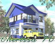 Greenland Executive Homes Pre-Selling House and Lot for Sale