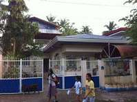 House and lot for sale inside SSS Village Ormoc City Leyte