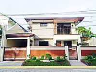 2-Storey House and lot for Sale in BF Homes Almanza Las Pinas City 12.5M
