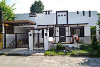 280 sqm house and lot for sale in BF Homes Almanza Las Pinas City area bungalow
