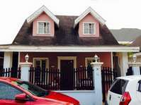 House and lot for Sale in Laguna Bel air 1 Sta Rosa