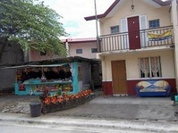House lot sale las palmas subdivision Caypombo Sta maria bulacan