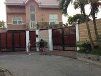 3 Storey Furnished house and lot for sale – San Lorenzo Village Sta Rosa Laguna