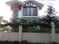 House and Lot for Sale in Siniloan Laguna