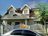 House and Lot for Sale in Sta Rosa Laguna Nuvali Bel air 1 near Enchanted