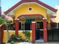 Tierra Subdivision Sta Maria Bulacan House & Lot for Sale