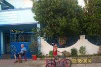 House and Lot for sale in Villa Caceres sta rosa laguna Near in Nuvali