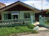 House and lot for sale Zavalla Subdivision Sta Rosa Laguna