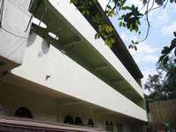 Project 7 Quezon City studio apartment rent sm trinoma