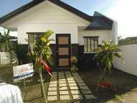 House and lot for Sale Residenza de Alaminos Laguna