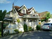 RUSH House and lot for SALE at Laguna Bel air 1 Sta. Rosa
